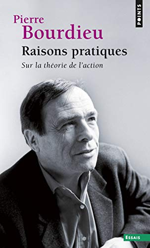 9782757841709: Raisons Pratiques (R''Dition). Sur La Th'orie de L'Action (French Edition)