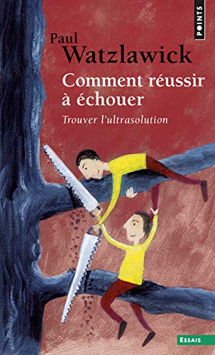 9782757841815: Comment R'Ussir 'Chouer. Trouver L'Ultrasolution (English and French Edition)