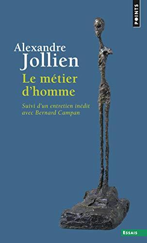 9782757841884: M'Tier D'Homme. Suivi D'Un Entretien In'dit Avec Bernard Campan(le) (English and French Edition)