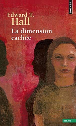 DIMENSION CACHEE -LA- NED: HALL EDWARD T