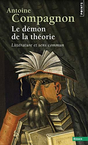 DEMON DE LA THEORIE -LE- NED: COMPAGNON ANTOINE