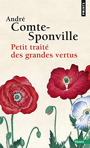 9782757842072: Petit Trait' Des Grandes Vertus (English and French Edition)