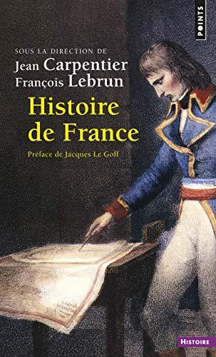 9782757842188: Histoire de France