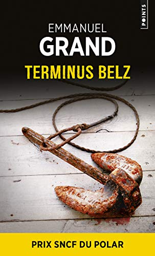 9782757842812: Terminus Belz (Points Policier)