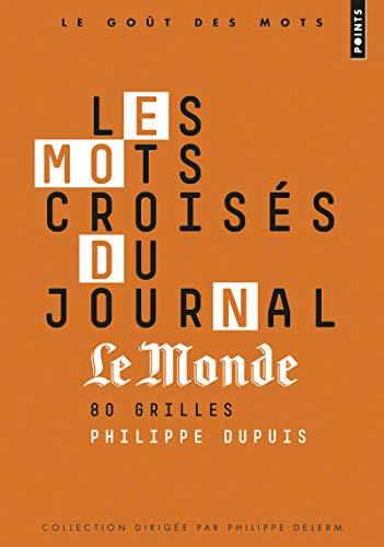9782757842836: Mots Crois's Du Journal
