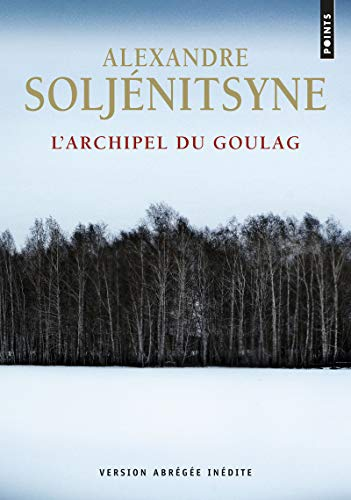 9782757843260: L'Archipel Du Goulag (Points)