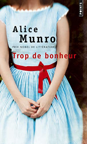 9782757843284: Trop de Bonheur (English and French Edition)