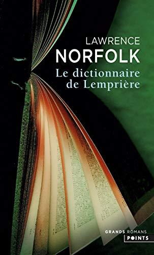 DICTIONNAIRE DE LEMPRIERE -LE-: NORFOLK LAWRENCE