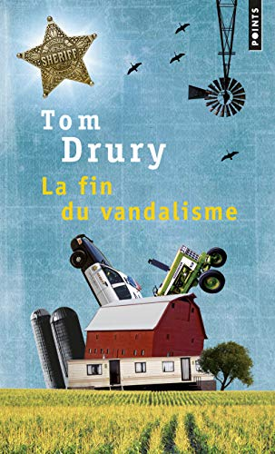 9782757844625: Fin Du Vandalisme(la) (English and French Edition)