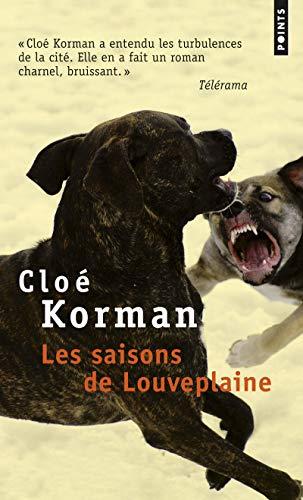 SAISONS DE LOUVEPLAINE -LES-: KORMAN CLOE