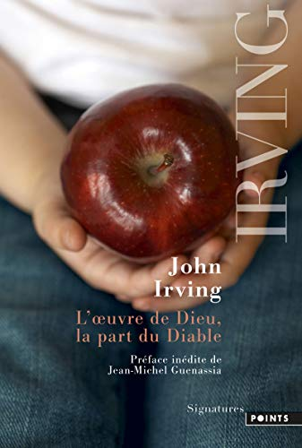 9782757845387: Oeuvre de Dieu, La Part Du Diable(l') (English and French Edition)