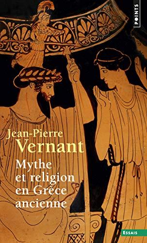 9782757846216: Mythe et Religion en Grèce ancienne