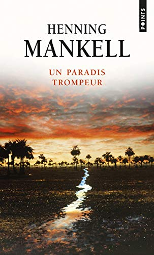 9782757847978: Un Paradis Trompeur (English and French Edition)