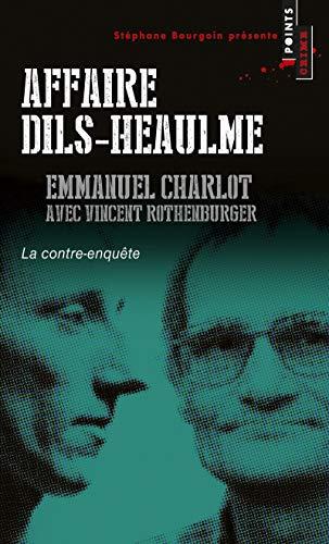 9782757848012: Affaire Dils-Heaulme : La contre-enqu�te