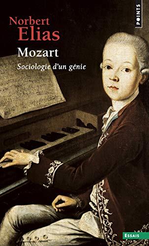 9782757848807: Mozart : Sociologie d'un génie