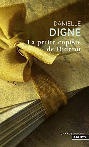 9782757848951: La petite copiste de Diderot