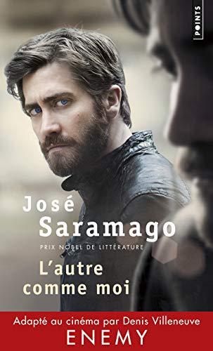 AUTRE COMME MOI -L- NED: SARAMAGO JOSE