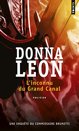 L'Inconnu du grand canal: Donna Leon