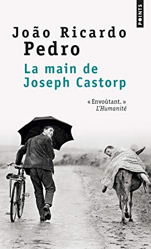 MAIN DE JOSEPH CASTORP -LA-: PEDRO JOAO RICARDO