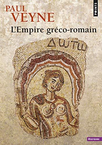 9782757851555: L'Empire gréco-romain