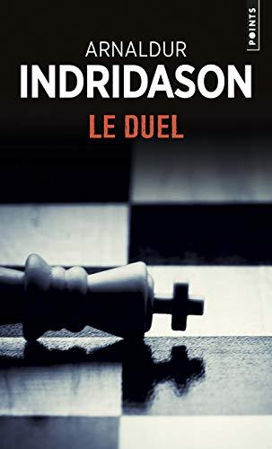 9782757852101: Le Duel