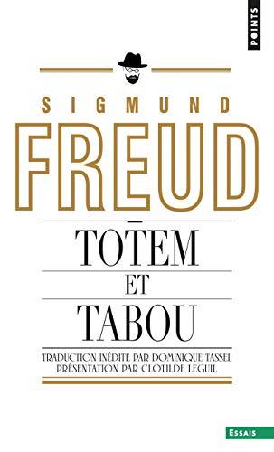 9782757853153: Totem et tabou