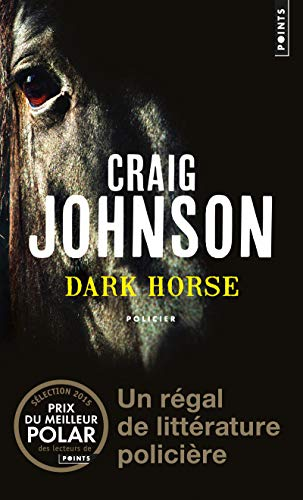 9782757853276: Dark Horse