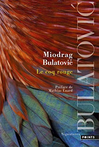Le coq rouge (French Edition)