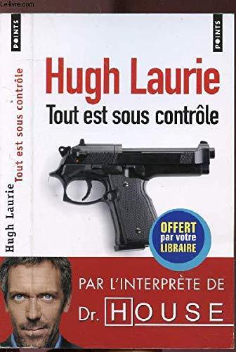 9782757853627: Tout Est Sous Controle (Prime Op Points Ete 2015)