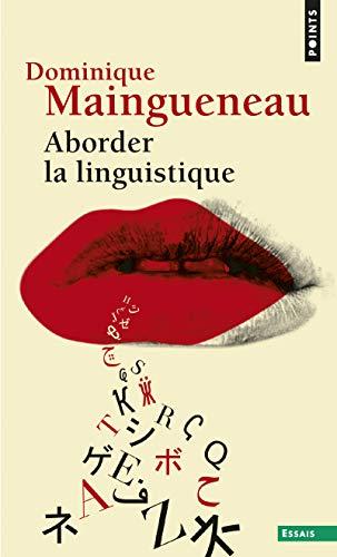 9782757854150: Aborder la linguistique