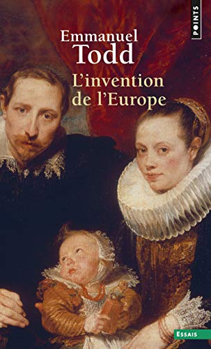 9782757854167: L'invention de l'Europe (Points Essais)