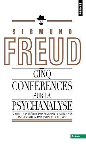 9782757854273: Cinq conférences sur la psychanalyse