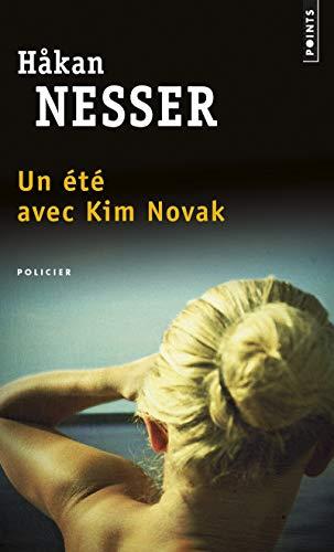 Un été avec Kim Novak : Roman: Håkan Nesser