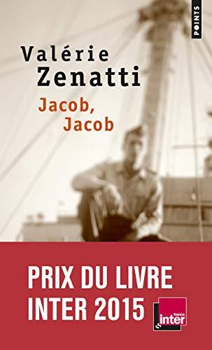 9782757854877: Jacob, Jacob (Points)