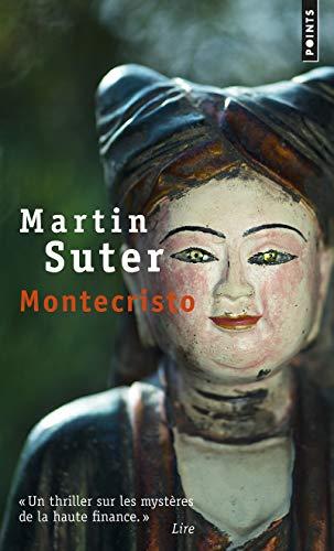 9782757854969: Montecristo (Points)