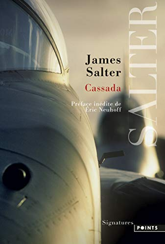 Cassada: Salter, James
