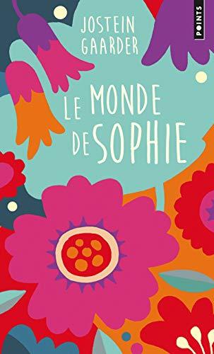 9782757855942: Le monde de Sophie : Roman sur l'histoire de la philosophie, Edition collector