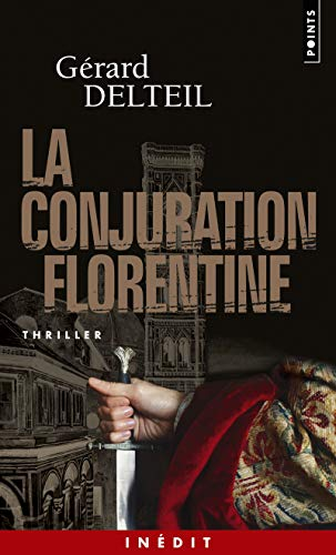 9782757856222: Le conjuration florentine