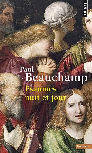 PSAUMES NUIT ET JOUR - BEAUCHAMP PAUL