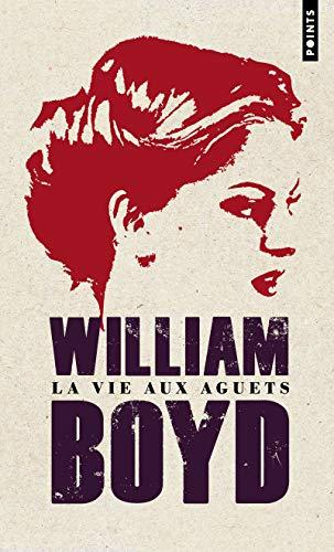 VIE AUX AGUETS -LA- COLLECTOR: BOYD WILLIAM