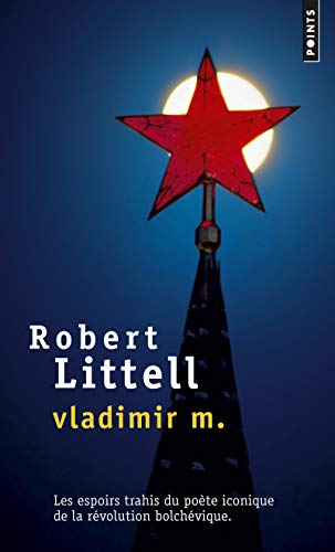 Vladimir M. (Points) (French Edition)