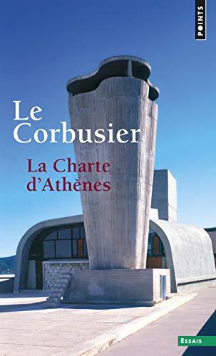 9782757857861: La charte d'Ath�nes : Suivi de Entretien avec les �tudiants des �coles d'architecture
