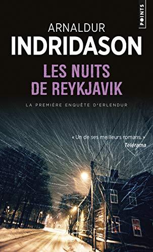 9782757857960: Les nuits de Reykjavik (French Edition)