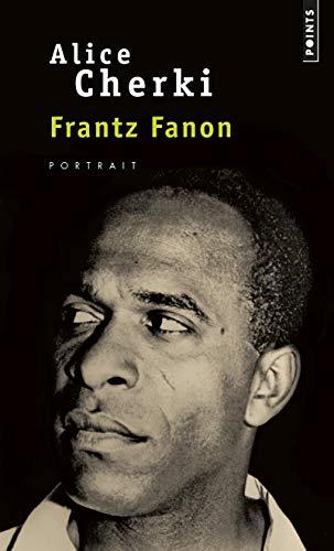 FRANZ FANON PORTRAIT: CHERKI ALICE