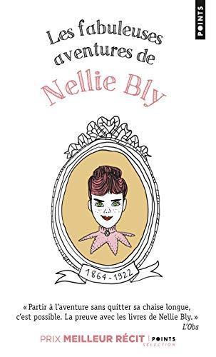 9782757859797: Les Fabuleuses Aventures de Nellie Bly