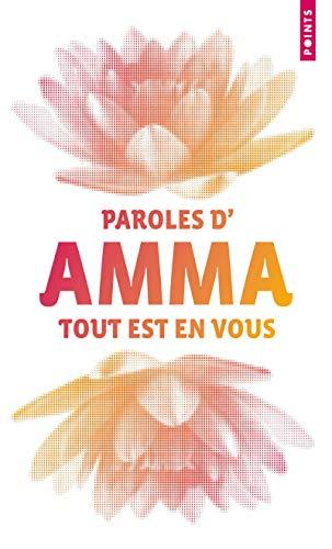 9782757862414: Tout est en vous (collector). Paroles d'Amma