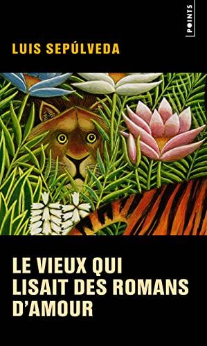 9782757862421: Le vieux qui lisait des romans d'amour (Collector)