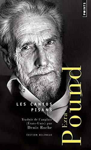 9782757862797: Les cantos pisans (Points Poésie)