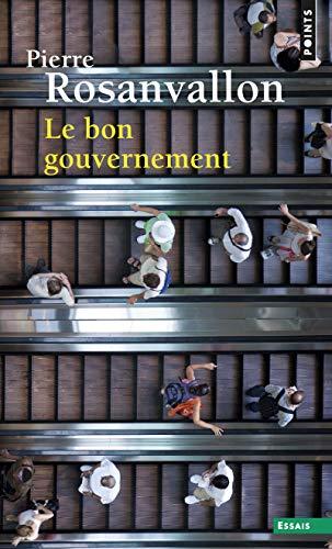 9782757864210: Le bon gouvernement