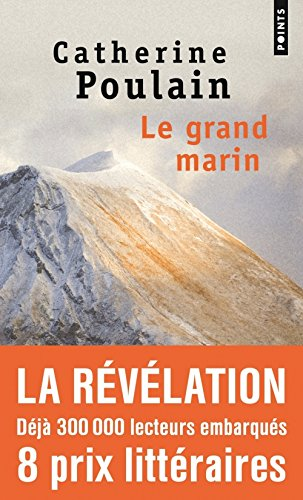 9782757864470: Le grand marin (Points)